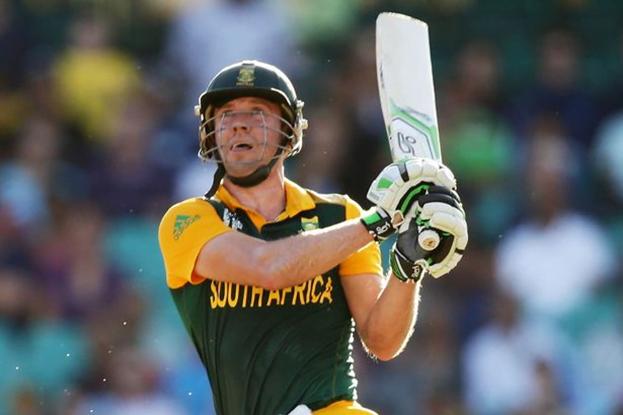 AB de Villiers (SA)