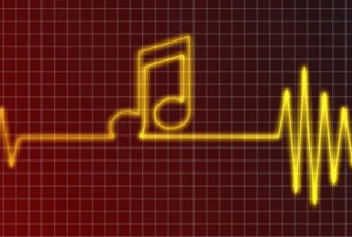 Listening Music on Health