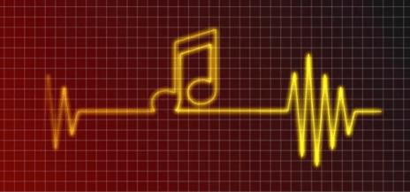 Listening Music on Health