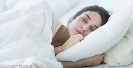 Music improves sleep