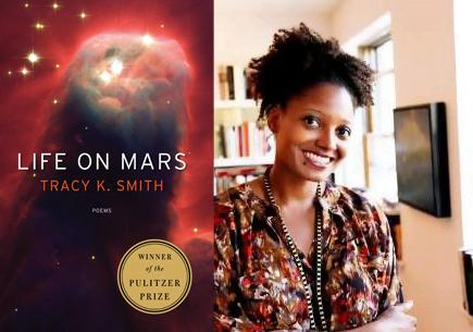 Life on Mars by Tracy K Smith