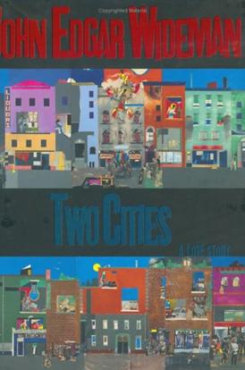 Two Cities by John Edgar Whiteman