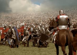 History Battles