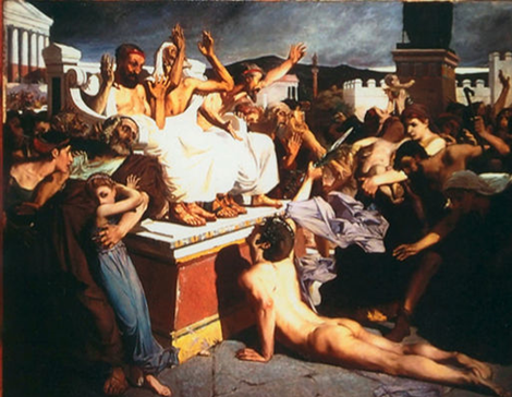 Marathon: 490BC