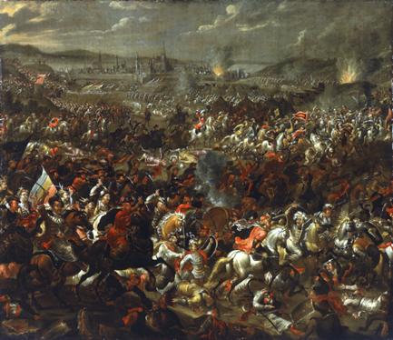 Vienna Siege: 1529