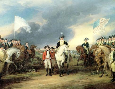 Battle of Yorktown: 1781