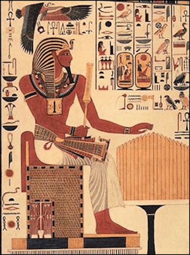 Inventions of the Ancient World