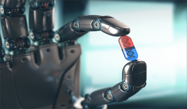 machine renegotiate moral standards