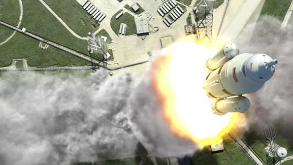 Design monster rockets