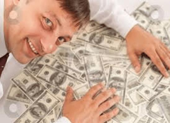 Richest Philanthropists