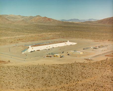 Nevada National Security region