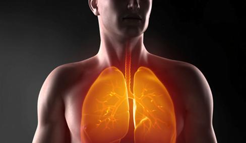 Lung disease drugs