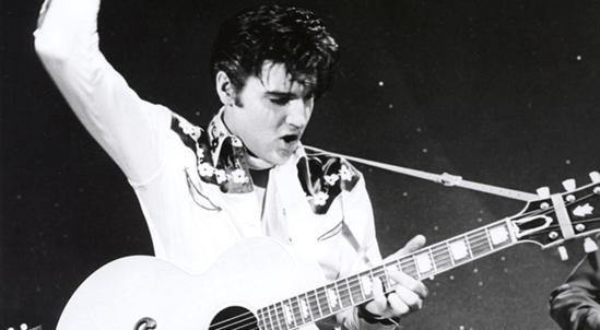 It's Now or Never- Elvis Presley