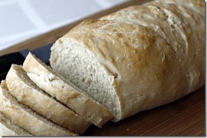 Fresh bread forever