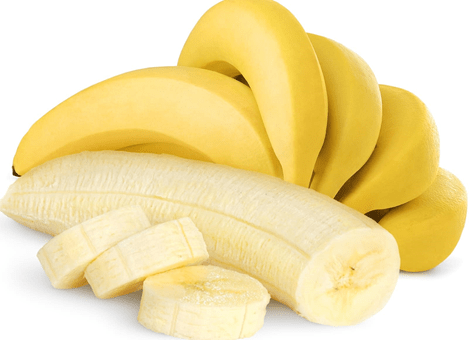 Banana-lose weight