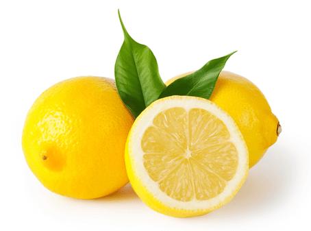 Lemon-lose weight
