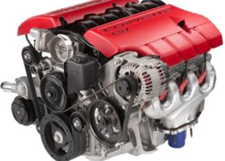 powerful engines