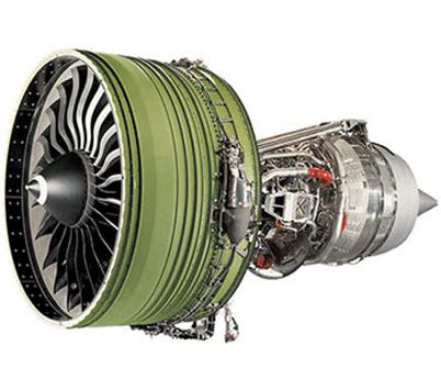 The GE90 – 115B