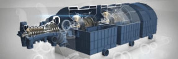 1750 MWe ARABELLE turbine generator