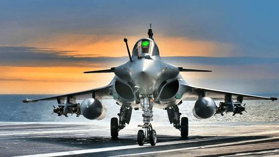 Fastest War Airplanes
