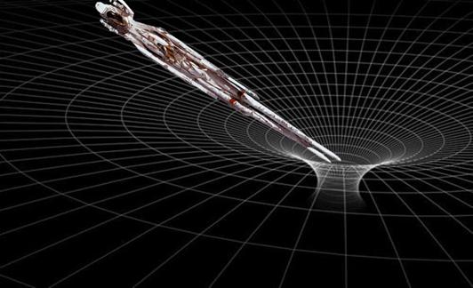 Black holes do spaghettify
