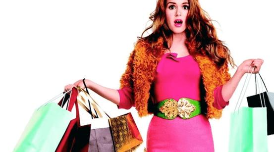 Change shopping habits