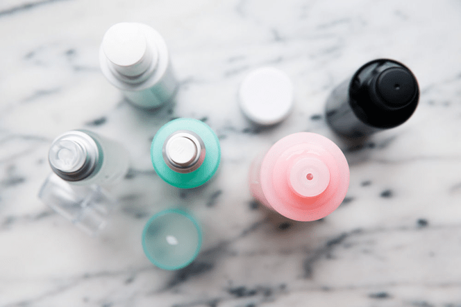 Find the right toner