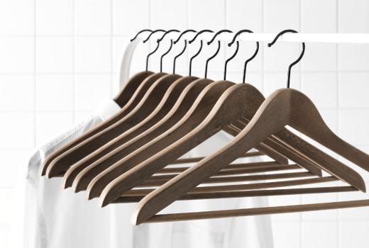 Your Hangers