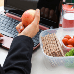 Top 10 Healthy Snacks To Consider While Working from Home