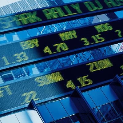 Company Stocks