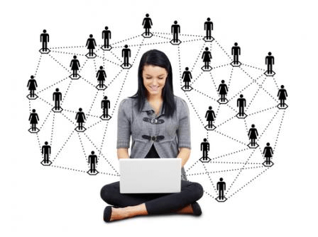 Freelancing Helps To Expand Your Network