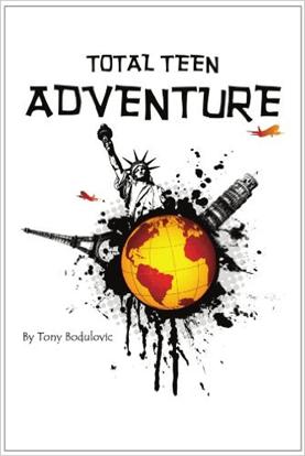 Total Teen Adventure
