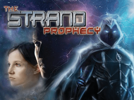 The Strand Prophecy