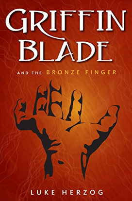 Grifin Blade and the Bronze Finger