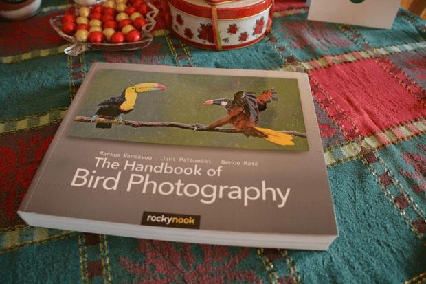 Handbook of Bird Photography