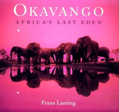 Frans Lanting's