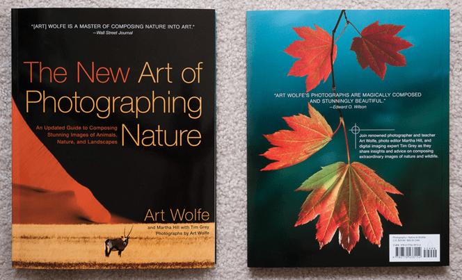 Art Wolfe & Martha Hill's