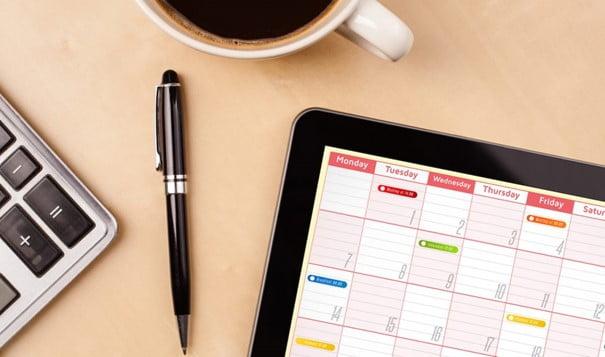 Make-a-Schedule
