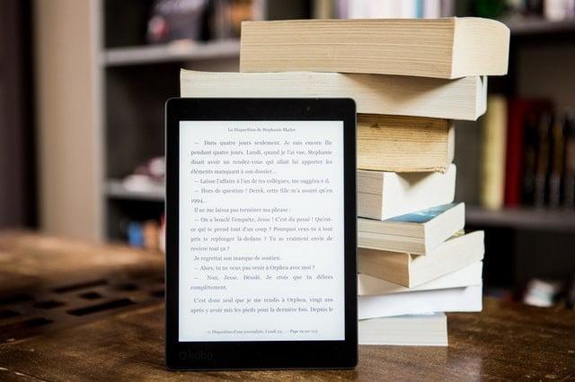 Publish-an-Ebook